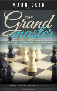 Book Branders Chess-188x300 Pre-Made Covers