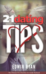 Book Branders Dating-Tips-188x300 Pre-Made Covers