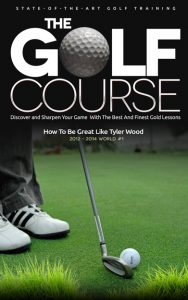 Book Branders Golf-188x300 Pre-Made Covers
