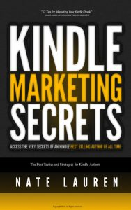 Book Branders Kindle-Marketing-Secrets-188x300 Pre-Made Covers
