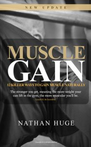 Book Branders Muscle-187x300 Pre-Made Covers