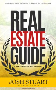 Book Branders Real-Estate-188x300 Pre-Made Covers