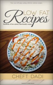 Book Branders Recipes-187x300 Pre-Made Covers