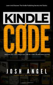 Book Branders The-Kindle-Code-188x300 Pre-Made Covers
