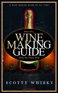 Book Branders Wine-Making-187x300 Pre-Made Covers