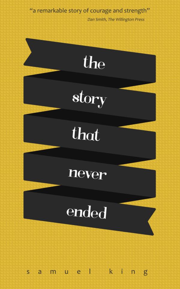KN018 - Knowledge Pre-made book cover