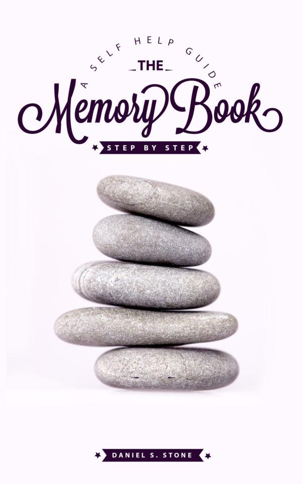 KN008 - Knowledge Pre-made book cover