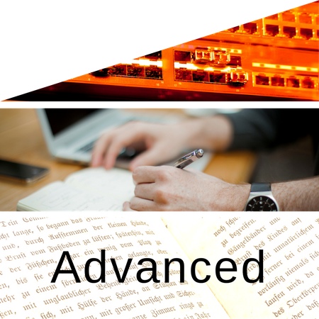 Advanced Web Hosting