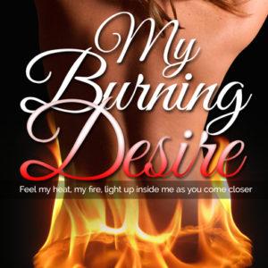 EROM001 - Erotic Romance Pre-made book cover