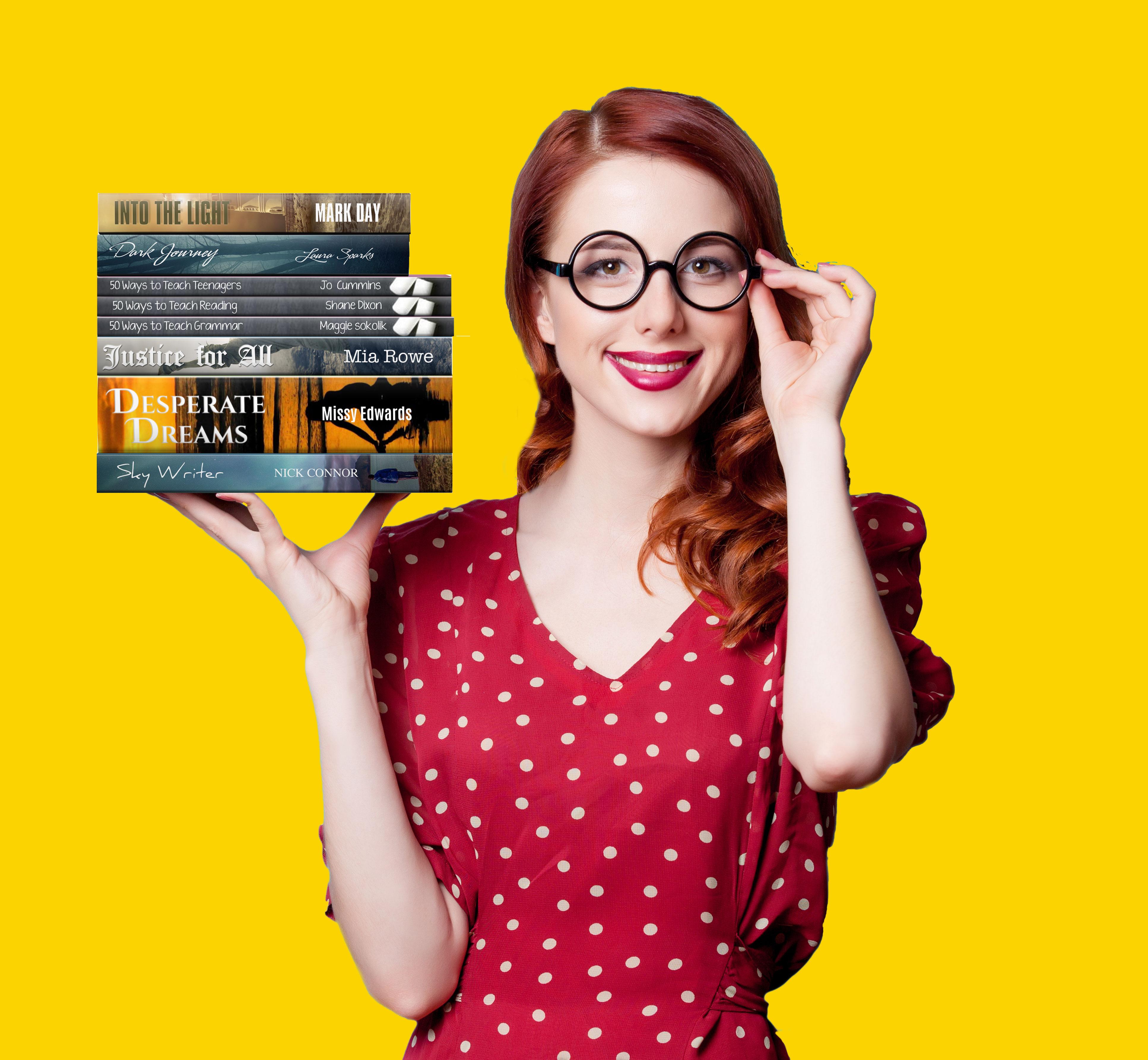 Book Branders Bookdesignmascot Book Design