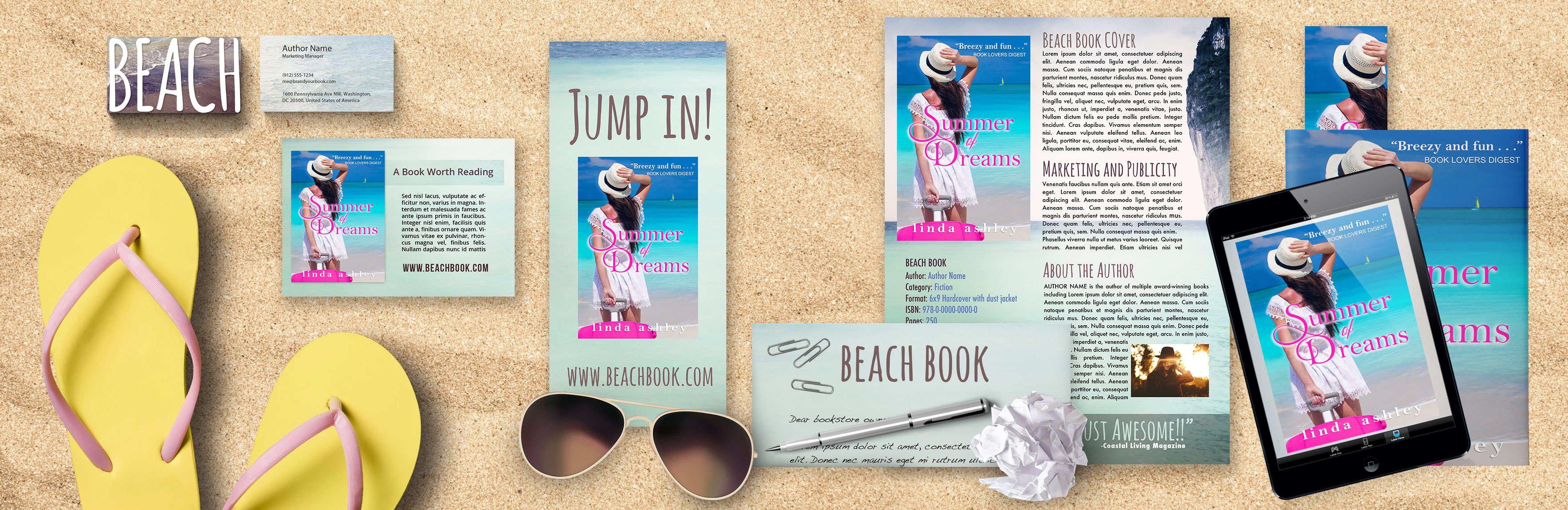 Book Branders marketingbanner1 Marketing