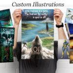 Book Branders Que-Illustration-poster-150x150 DJ Rogers