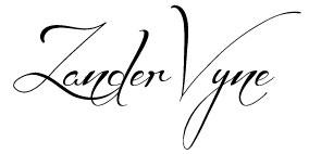 Book Branders Zander-Vyne-Signature Portfolio