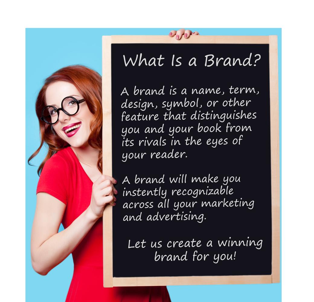 Book Branders Brand-Header Branding